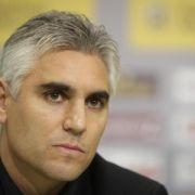 Bornemann wird doch nicht Sportdirektor in Fürth (Foto)