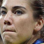 US-Fußballstar Solo entschuldigt sich nach Prügelei (Foto)
