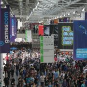 Gamescom bleibt in Köln (Foto)