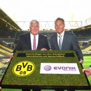 Hauptsponsor rüstet BVB mit Millionen-Investment auf (Foto)