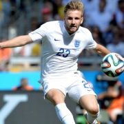 ManUnited verpflichtet englischen Nationalspieler Shaw (Foto)