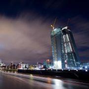 EZB wird 21 deutsche Banken direkt überwachen (Foto)