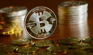 US-Regierung versteigert Bitcoins in Millionenwert (Foto)