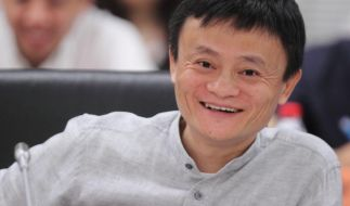 Chinas Internetriese Alibaba sucht Glück an NYSE (Foto)