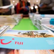 Tui will mit Londoner Tochter zu Weltmarktführer fusionieren (Foto)