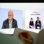 Daimler und Renault-Nissan planen Kompaktwagenwerk in Mexiko (Foto)