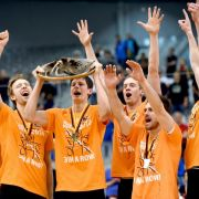 Champions League: Attraktive Lose für Volleyball-Teams (Foto)
