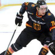 NHL-Draft: Draisaitl künftig beim Gretzky-Team Edmonton (Foto)