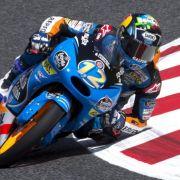 Zweiter Sieg in Serie für Moto3-Pilot Marquez - Öttl 15. (Foto)