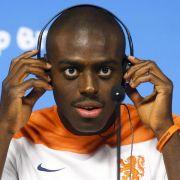 Niederländer Martins Indi vor Wechsel nach Porto (Foto)