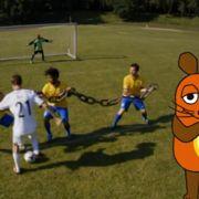 Video über «Fußballfloskeln» wird Internet-Hit (Foto)