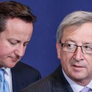 Juncker wird neuer EU-Kommissionschef (Foto)