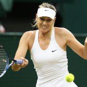 French-Open-SiegerinScharapowa im Achtelfinale (Foto)