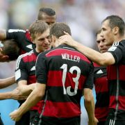DFB-Team reist 2015 zu Testspiel nach Israel (Foto)