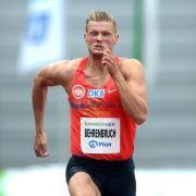 Mäßiger Auftakt vom Europameister - Freimuth vorne (Foto)