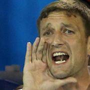Deutschlands Wasserballer mit Sieg gegen USA (Foto)