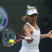 WegenDunkelheit:Lisicki-Partie in Wimbledon vertagt (Foto)