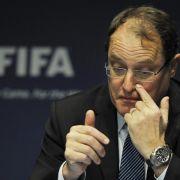 WM-Urteile: Kritik an FIFA-Disziplinarkommission (Foto)
