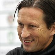 Bayer startet mit neuem Trainer und vier Neuzugängen (Foto)