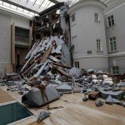 Manifesta in St. Petersburg: Politische Kunst und Tabus (Foto)