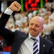 Obradovic beendet Hängepartie: Coach verlängert bei ALBA (Foto)