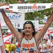 Rana gewinnt Ironman in Klagenfurt vor Kramer (Foto)