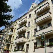 Kauf bricht nicht Miete - Rechte bei Wohnungsumwandlung (Foto)