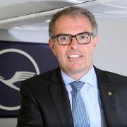 «HB»: Lufthansa fasst Billigmarke für Langstrecke ins Auge (Foto)