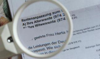 Rente, Handy, Reha: Das ändert sich ab 1. Juli (Foto)