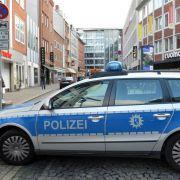 Fünf junge Frauen aus Nigeria in Bremen vermisst (Foto)