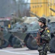 Ukraine-Krise: Lwiw zieht Olympia-Bewerbung 2022 zurück (Foto)