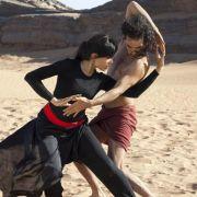 «Wüstentänzer»: Tanzen für Freiheit im Iran (Foto)