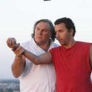 «Eine ganz ruhige Kugel»:Sozialkomödie mit Depardieu (Foto)