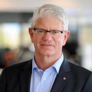Reindl scheidet als DEB-Generalsekretär aus (Foto)
