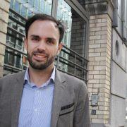 Nach der Uni in die weite Welt - Berufseinstieg im Ausland (Foto)