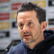 Neuling Darmstadt werden Nationalspieler angeboten (Foto)
