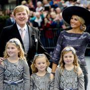Niederländischer König gewinnt Prozess gegen Illustrierte (Foto)