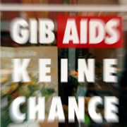 Mehr HIV-Neuinfektionen in Deutschland (Foto)
