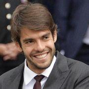 AC Mailand löst Vertrag mit Mittelfeldspieler Kaká auf (Foto)