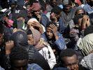 30 Flüchtlinge sterben vor Italiens Küste (Foto)