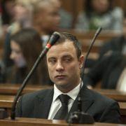 Psychiater bescheinigen Pistorius volle Schuldfähigkeit (Foto)