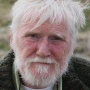 Irischer Autor Dermot Healy gestorben (Foto)