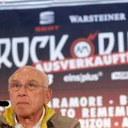 «Rock am Ring»:Wem gehört der Name? (Foto)