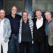 Monty Python wieder vereint (Foto)