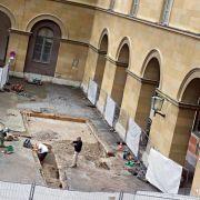 Forscher feiern «älteste Münchnerin» (Foto)