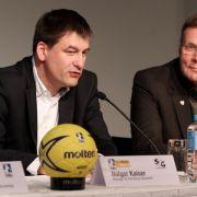 Balingen bleibt vorläufig erstklassig - HSVhofft weiter (Foto)