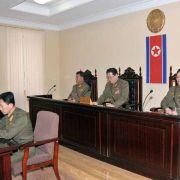 Nordkorea will zwei US-Touristen den Prozess machen (Foto)