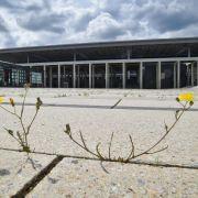 Kosten für neuen Hauptstadtflughafen steigen auf 5,4 Milliarden (Foto)