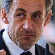 Darum sitzt Ex-Präsident Nicolas Sarkozy im Knast (Foto)