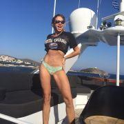 Carmen Geiss so sexy wie nie! (Foto)
